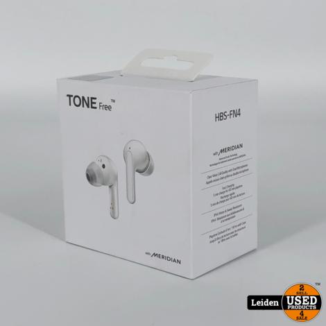 LG FN4 Headset In-ear Bluetooth Wit