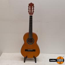 Gomez Gomez 034 1/2-model klassieke gitaar naturel