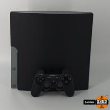 Sony Playstation 3 Slim 320GB - Zwart