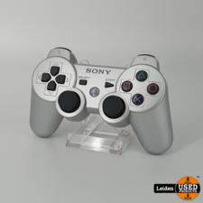 Sony Sony PlayStation 3 Dualshock 3 Controller - Zilver