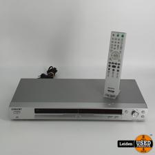 Sony Sony DVP-N5330 CD/DVD-speler