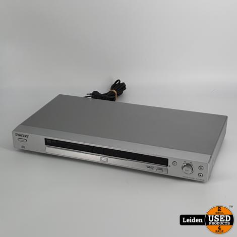 Sony DVP-N5330 CD/DVD-speler