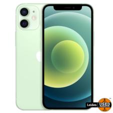 Apple iPhone 12 Mini 64GB - Groen (NIEUW)