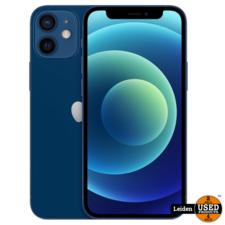 Apple iPhone 12 Mini 64GB - Blauw (NIEUW)