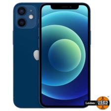 Apple iPhone 12 Mini 128GB - Blauw (NIEUW)