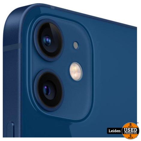 iPhone 12 Mini 128GB - Blauw (NIEUW)