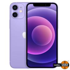 Apple iPhone 12 Mini 128GB - Paars (NIEUW)