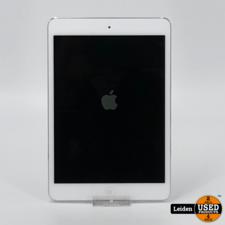Apple iPad Mini 1G Wifi 32GB - Zilver