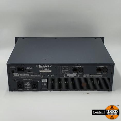 Electro Voice P1201 PA Versterker