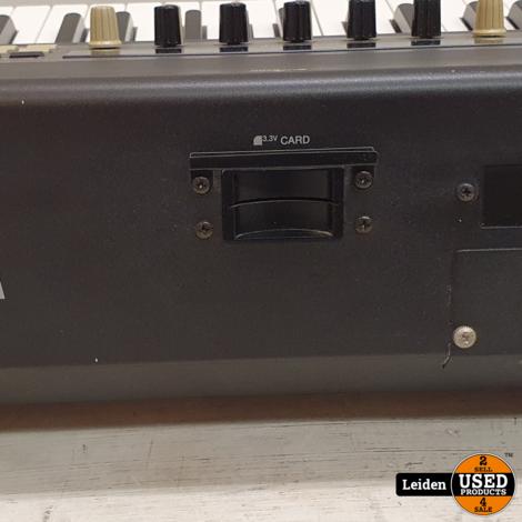 Yamaha S80 Synthesizer