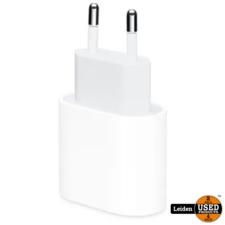 Apple Apple USB-C 18W Power Adapter (MHJE3ZM/A)