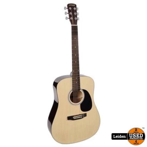 GSD-60-NT | Nashville akoestische gitaar - Naturel