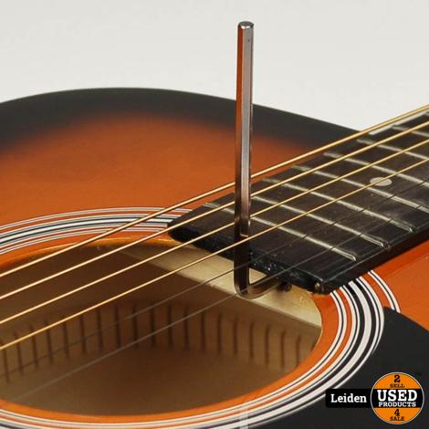 GSD-60-SB   Nashville akoestische gitaar - Sunburst