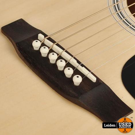 GSA-60-NT   Nashville akoestische gitaar - Naturel