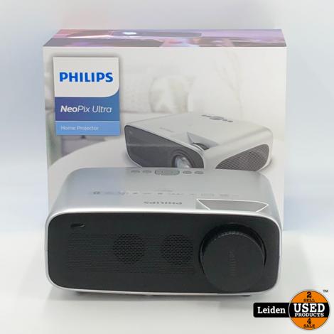 Philips NeoPix Ultra - Full HD beamer (1e generatie)