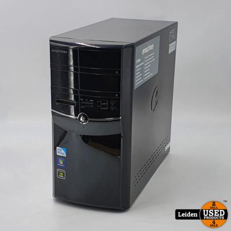 Acer eMachines ET1840 Dekstop