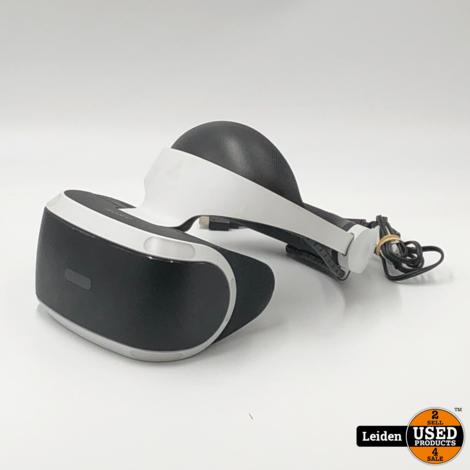Sony Playstation VR + Camera