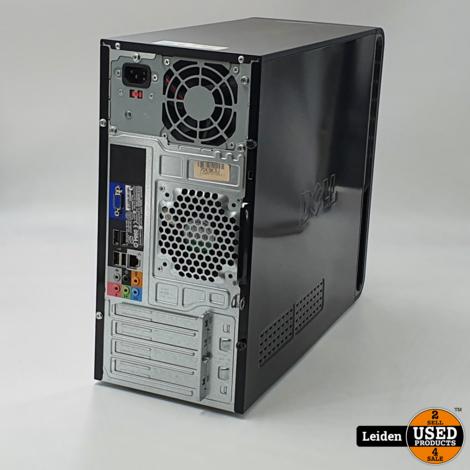 Dell Vostro 200 Desktop PC