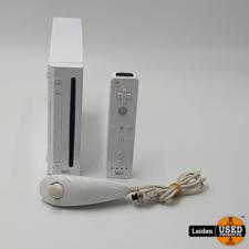 Nintendo Nintendo Wii - Wit