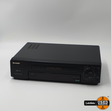Sharp Sharp VC-M23SM videorecorder