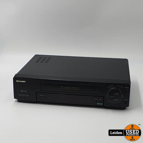 Sharp VC-M23SM videorecorder