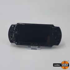 Sony Sony Playstation Portable PSP-2004 - Zwart