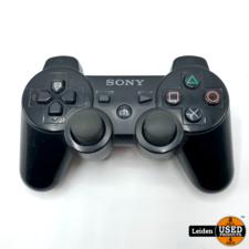 Sony Playstation 3 Controller - Zwart