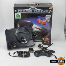 Sega Sega Mega Drive 16Bit Inclusief Urban Strike
