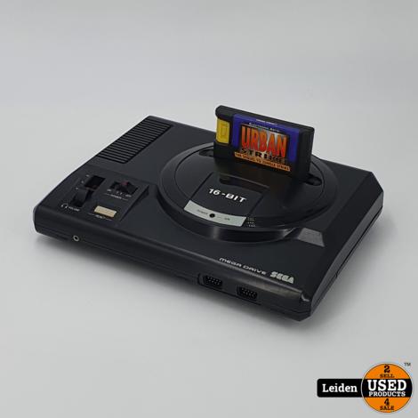 Sega Mega Drive 16Bit Inclusief Urban Strike