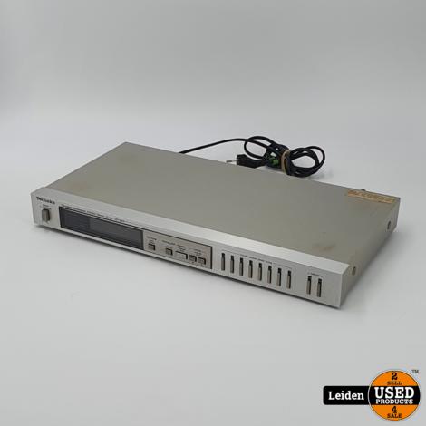 Technics ST-Z45-EH FM/AM Stereo Tuner
