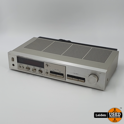 Vintage Technics SU-Z45 Versterker