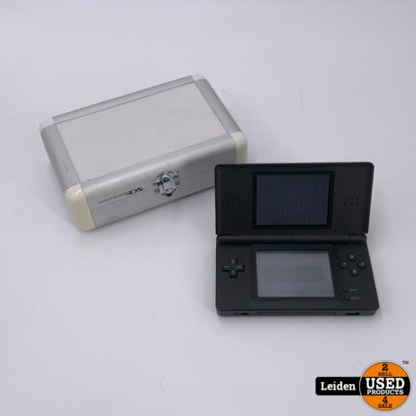 Nintendo DS Lite - Zwart
