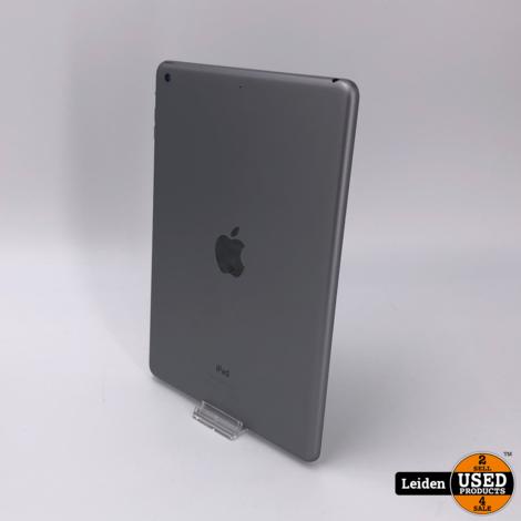 Apple iPad Air 16 GB Wifi - Space Gray