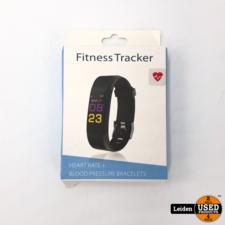 Fitness tracker + Hartslagmeter