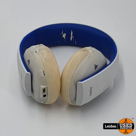 Sony Playstation 4 Wireless Stereo Headset