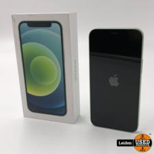 Apple iPhone 12 Mini 128GB - Groen (NIEUW)