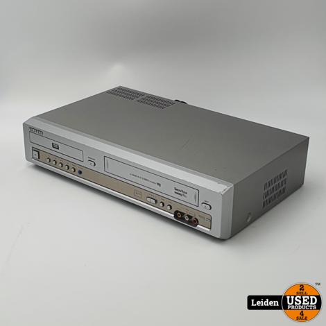 Samsung SV DV55 Multi-region DVD / VCR Combi