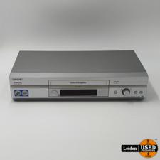 Sony Sony SLV -SE640D Videorecorder