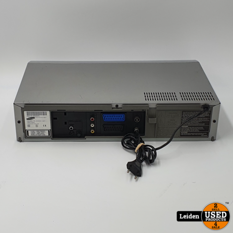 Sony SLV -SE640D Videorecorder