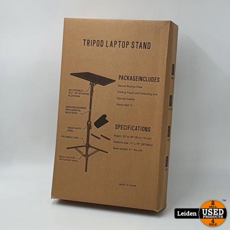 Laptopstand Tripod