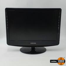 Samsung Samsung 2032MW LCD/TV Monitor