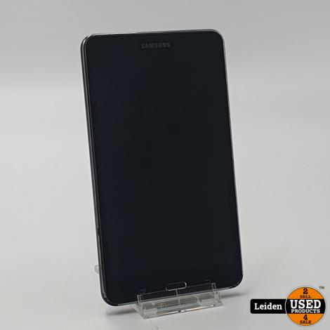 Samsung Galaxy Tab 4 7.0 WiFi 8GB - Zwart