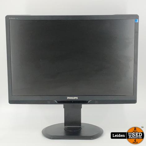 Philips 225B2CB/00 Brilliance LCD monitor