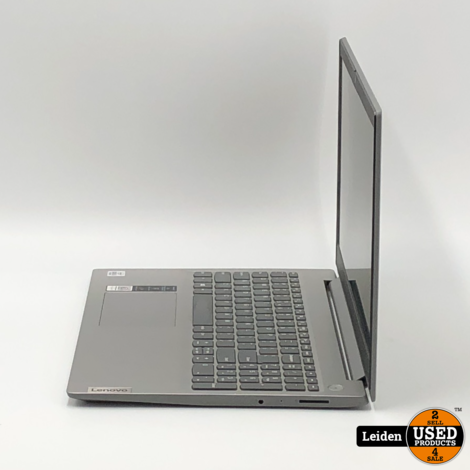 Lenovo iDeapad 3-15IIL05 Laptop | Intel Core i5 (10 gen) | 256GB SSD | 8GB