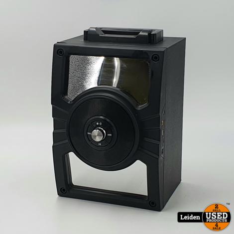 Soundlogic Draadloze Party Speaker - XL Luminous Mirror