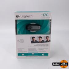 Logitech Logitech C170 Webcam