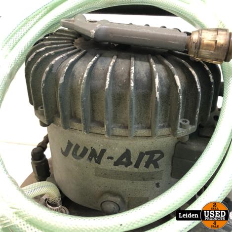 Jun Air Stille Compressor (1986)