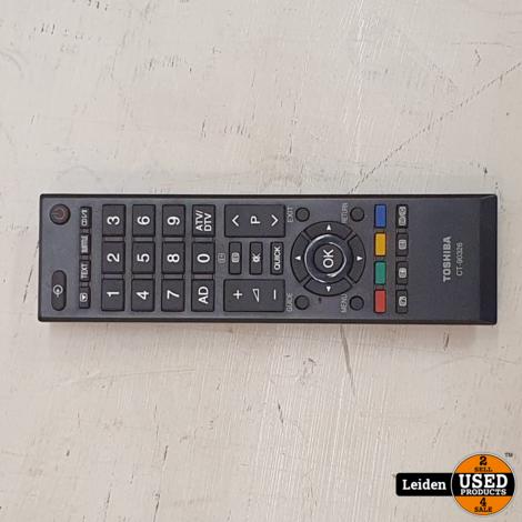 Toshiba 32EL834G Televisie