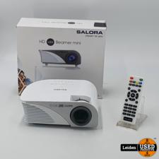 Salora Salora 40BHD1200 HD Beamer