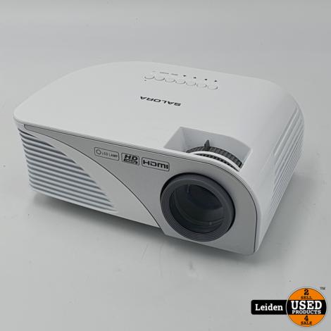 Salora 40BHD1200 HD Beamer